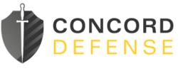 Concord Defense Cliente